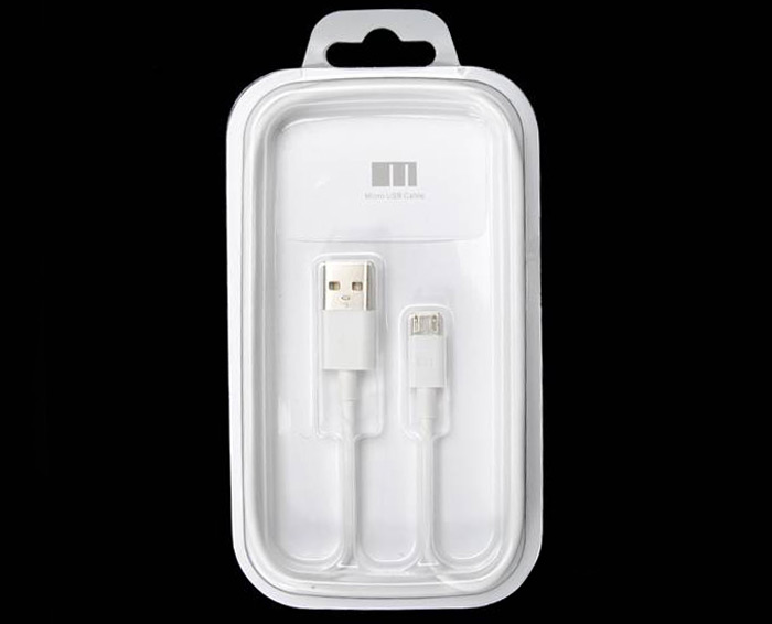 Original Meizu 1.5m Micro USB Charging and Data Transfer Cable Round Cable