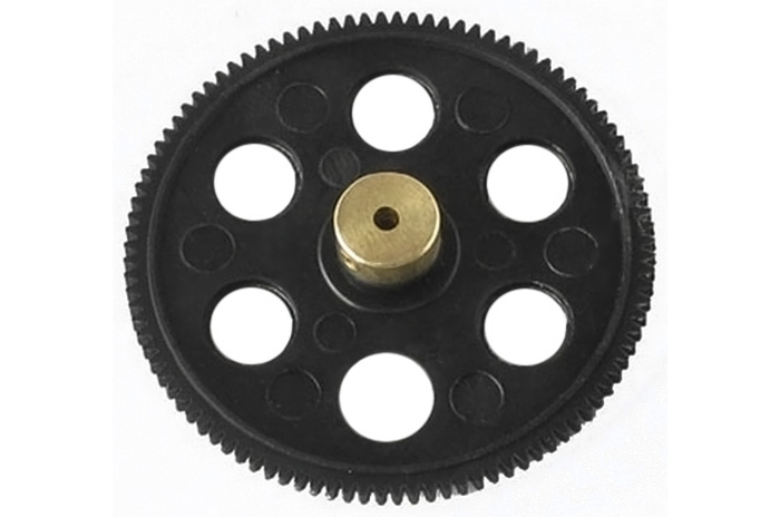Attop YD615 YD615 - 24 Lower Main Gear RC Helicopter Spare Part