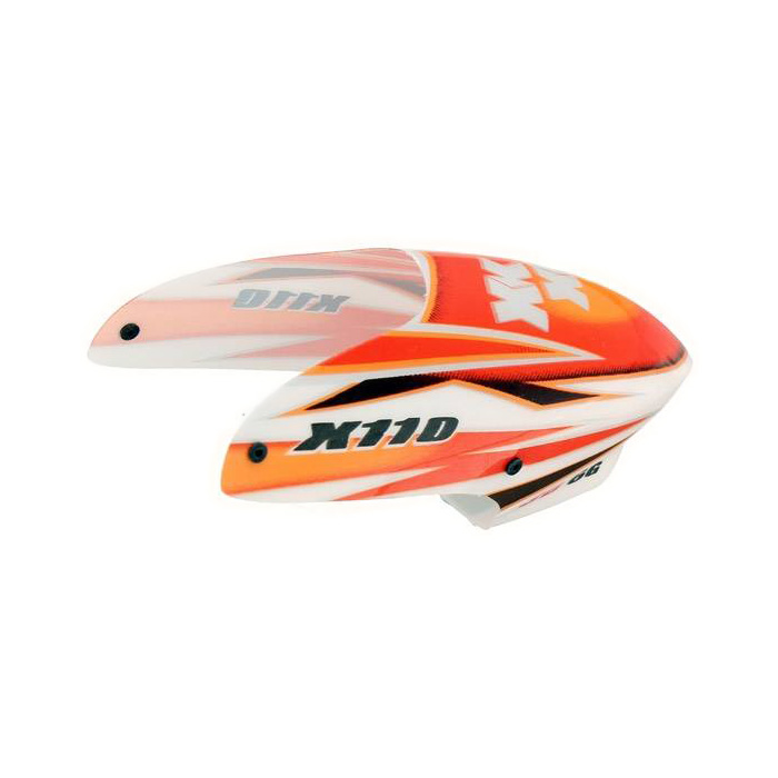 XK K110 Canopy RC Helicopter Spare Part