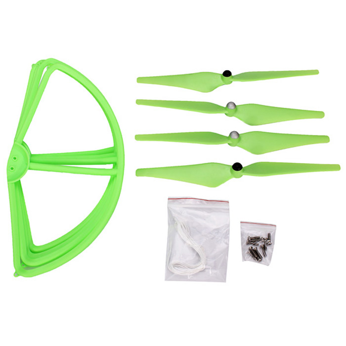 Protection Frame + Propeller Set RC Quadcopter Spare Parts for DJI Phantom 2 2V+ Cheerson CX - 20
