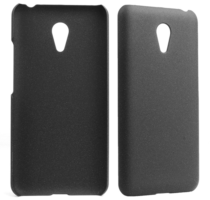 Plastic Material Back Cover Case with Frosted Surface for MEIZU M2 NOTE