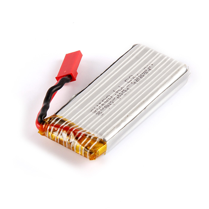 Universal Fittings 3.7V 700mAh JST Port Battery for LiDi RC L6W / L6F JXD 509G 509V 510W / 510G SKY HAWKEYE 1315S / 1315W RC Quadcopter