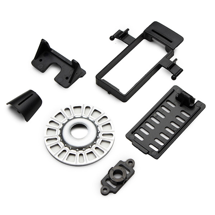 WLtoys Plastic Part Set for XK A600 RC Airplane