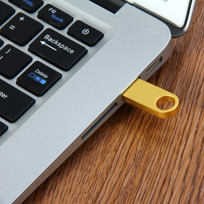 8GB USB 2.0 Flash Driver for PC Laptop