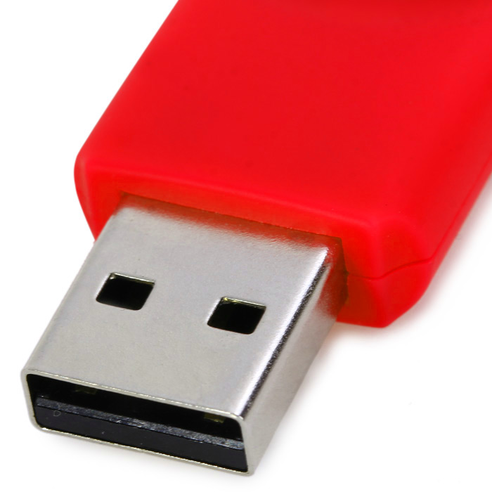 16GB USB 2.0 Flash Disk for PC / Laptop / Notebook / Tablet etc.