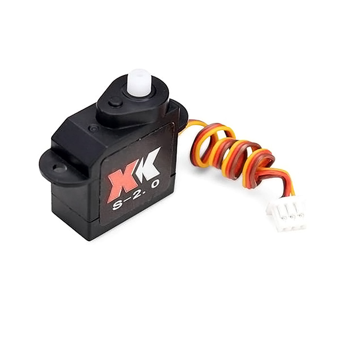 Servo XK K120 RC Helicopter Accessory