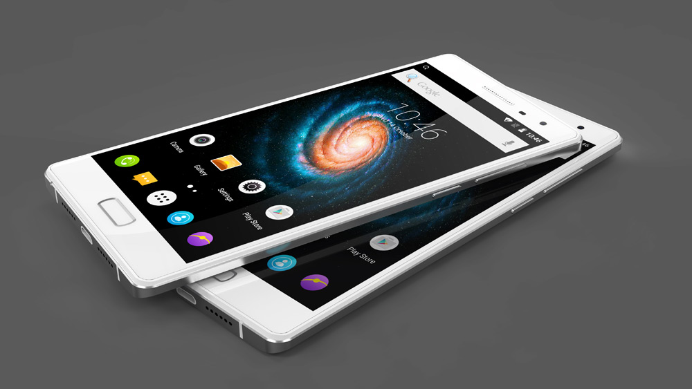 BLUBOO XTOUCH Android 5.1 Lollipop 4G Smartphone 5.0 inch FHD Screen Fingerprint Recognition MTK6753 64bit 1.3GHz Octa Core 3GB + 32GB 13.0MP Camera OTG