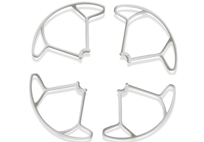 4Pcs Propeller Protector Mould King 33041 33041A Quadcopter Accessory