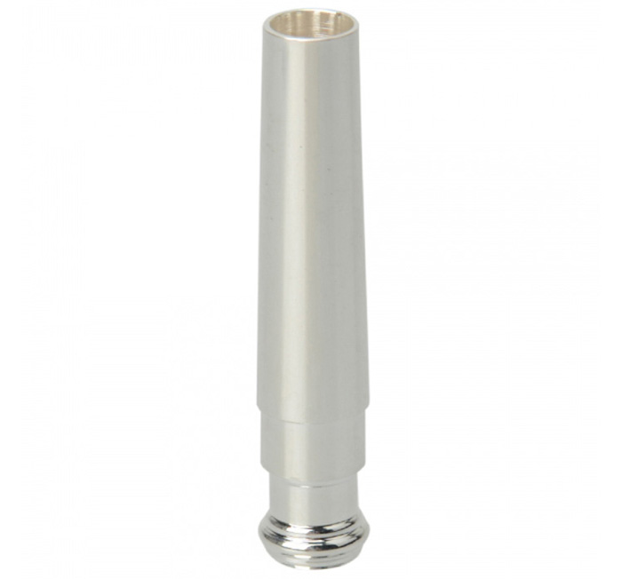 Professional Silver Plating 5C Trumpet Mouthpiece Music Instrument Tool