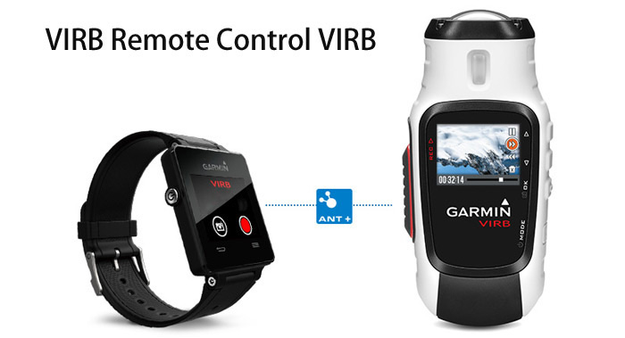 GARMIN vivoactive GPS Smart Watch with Find Phone Remote Music Sports Tracking