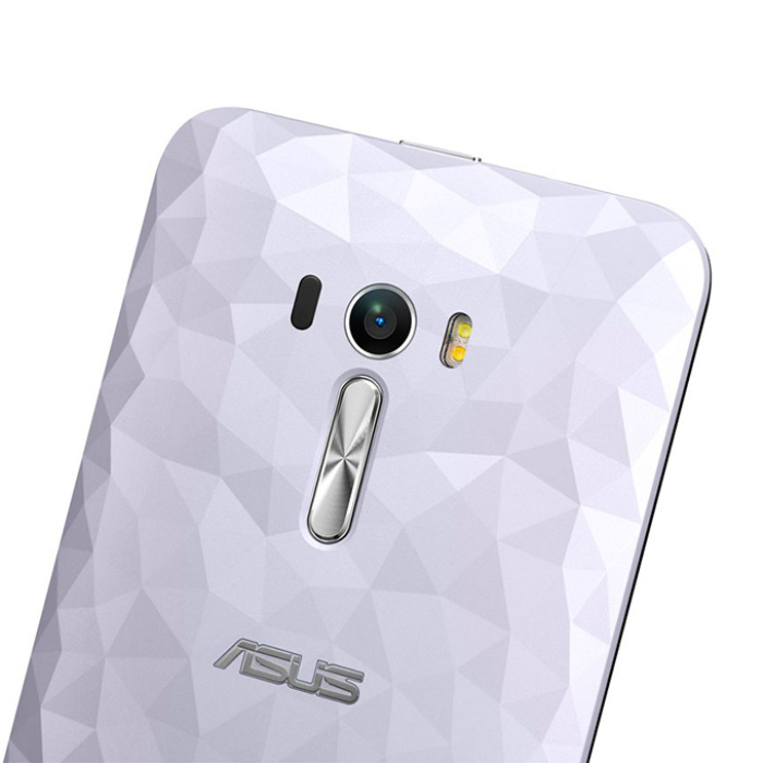ASUS ZenFone Selfie ZD551KL 5.5 inch 4G Phablet Android 5.0 MSM8939 64bit Octa Core 1.5GHz 3GB RAM 16GB ROM Dual 13.0MP Cameras