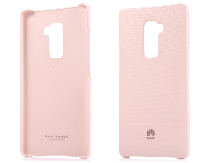Original Huawei Protective Back Case for Huawei Mate S Anti-scratch PC Material