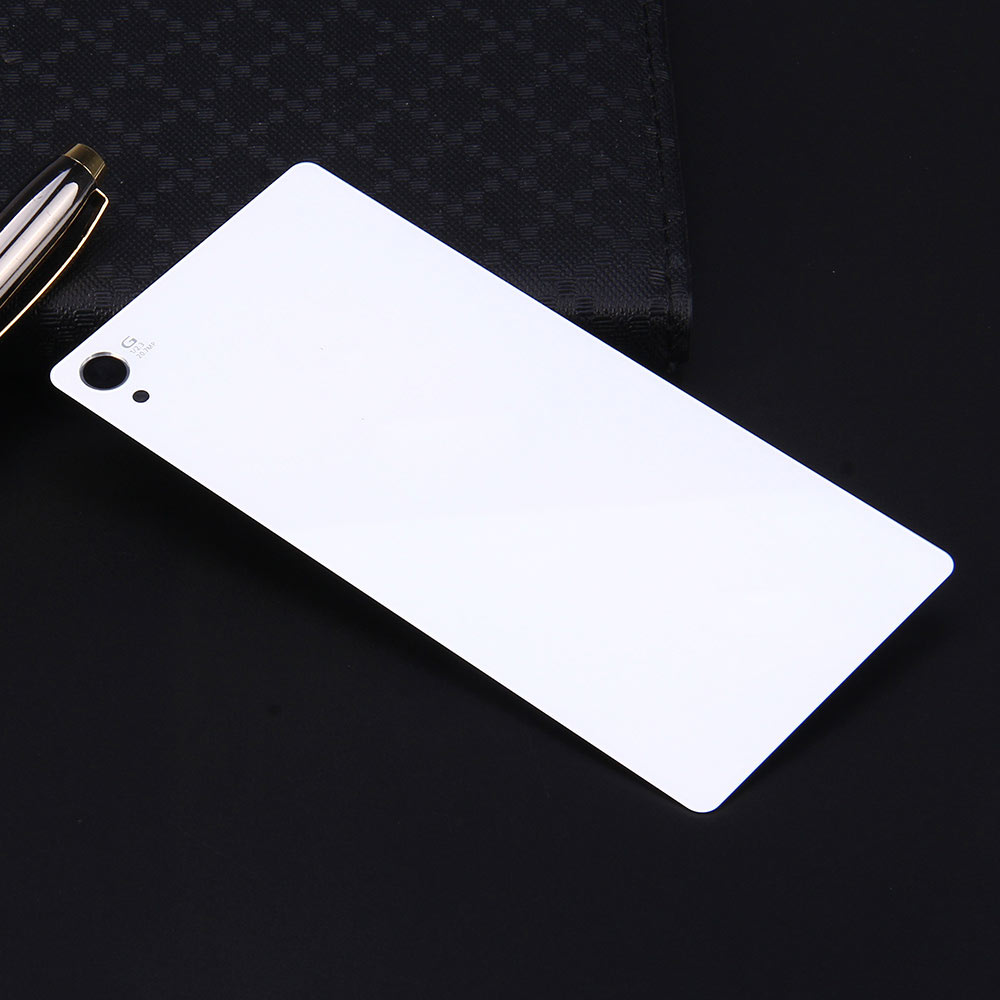 Battery Door Back Housing Cover for Sony Xperia Z3 L55T D6603 D6616 D6643 D6653