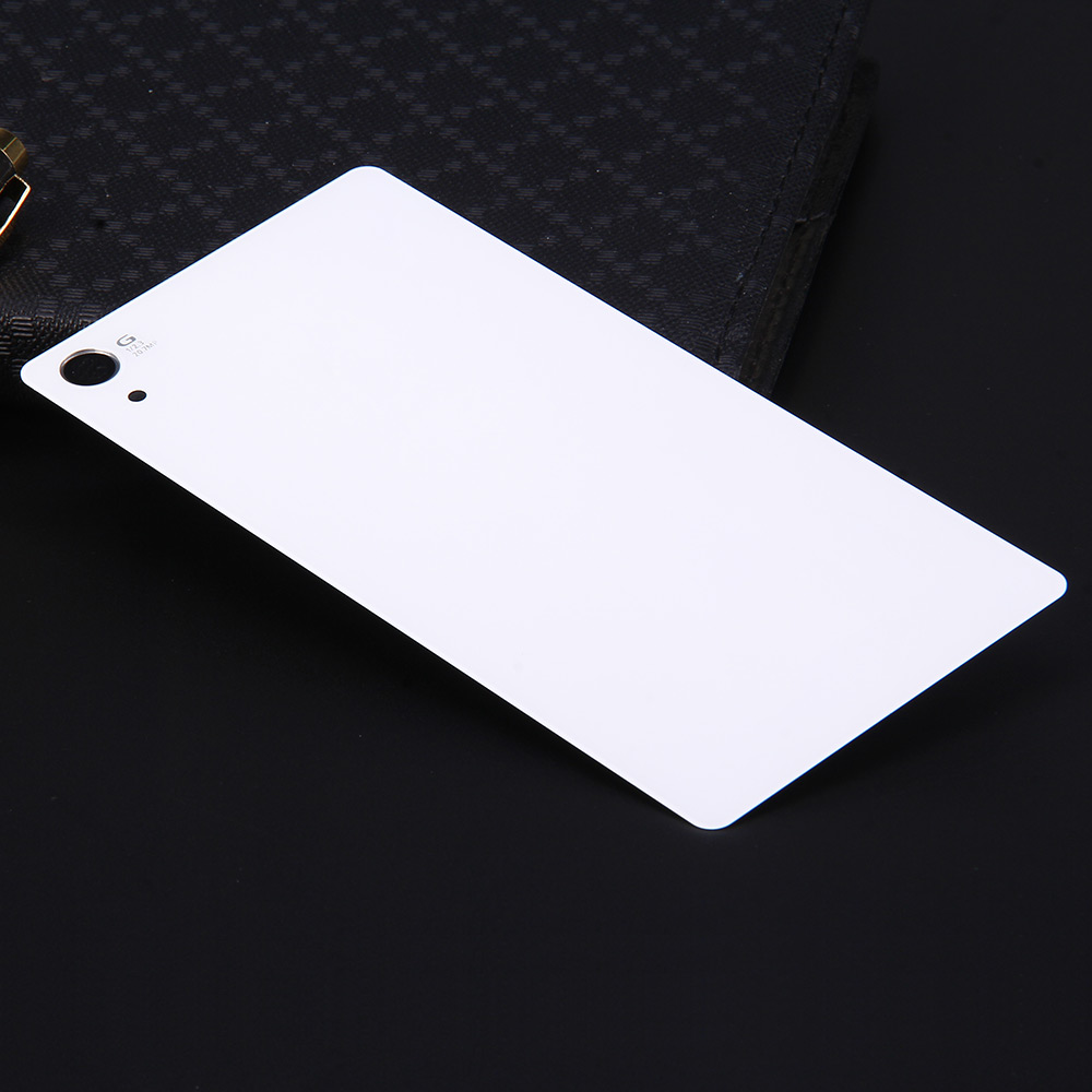 Battery Door Back Housing Cover for Sony Xperia Z2 L50 D6502 D6503