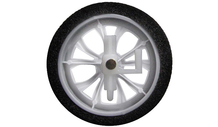SY X25 Front Right Wheel RC Quadcopter Spare Part