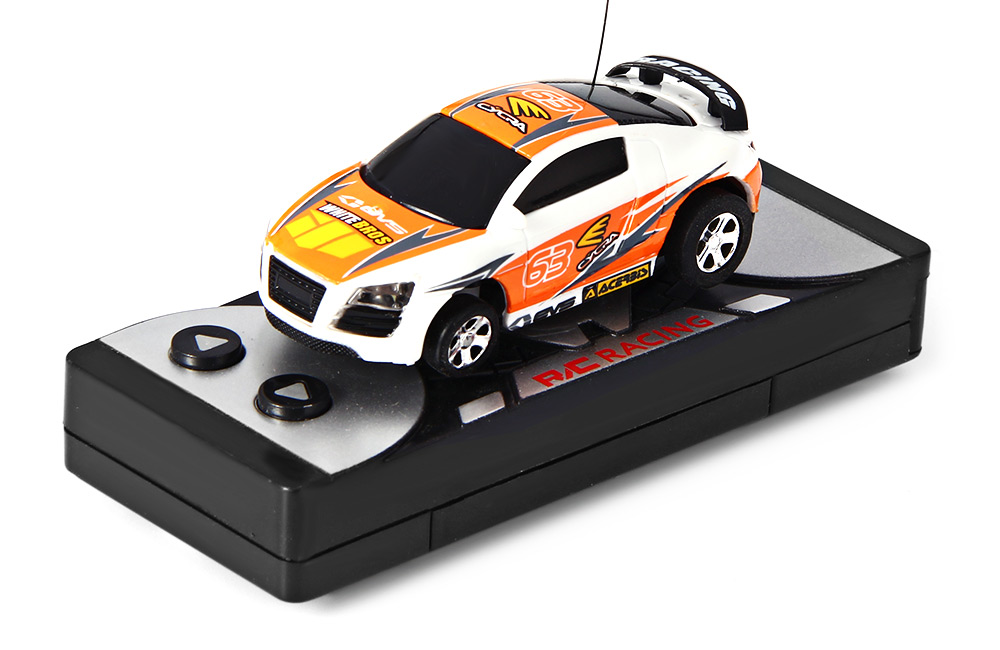 1 63 coke can mini rc racing car online shopping. Black Bedroom Furniture Sets. Home Design Ideas