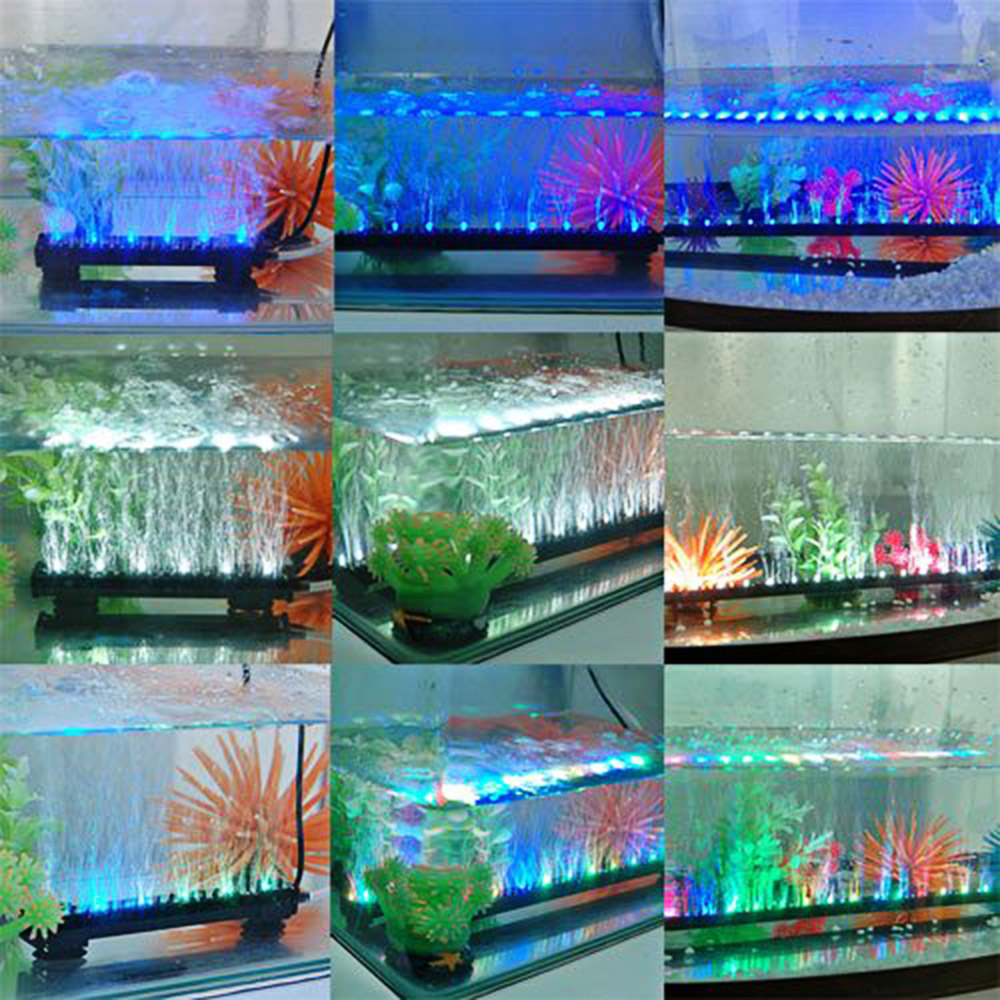 Fish tank supplies - Specifications