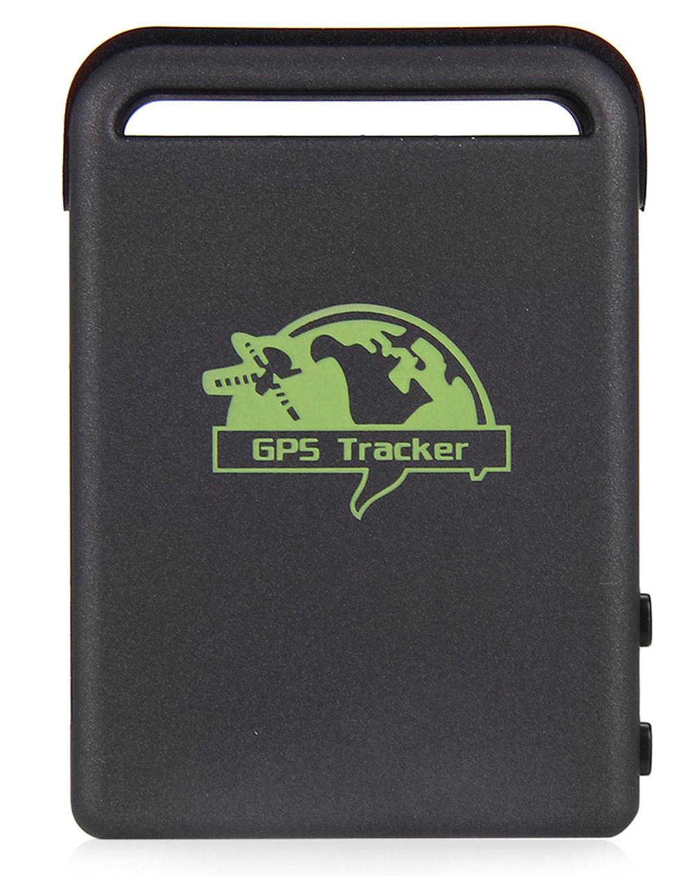 TK102B Car Vehicle GPS GSM GPRS Tracker Locator SOS Over-speed Alarm