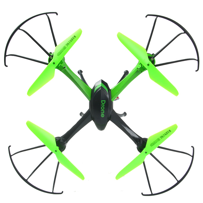 JJRC H98 2.4GHz 4CH RC Quadcopter Drone with 0.3MP Camera Headless Mode