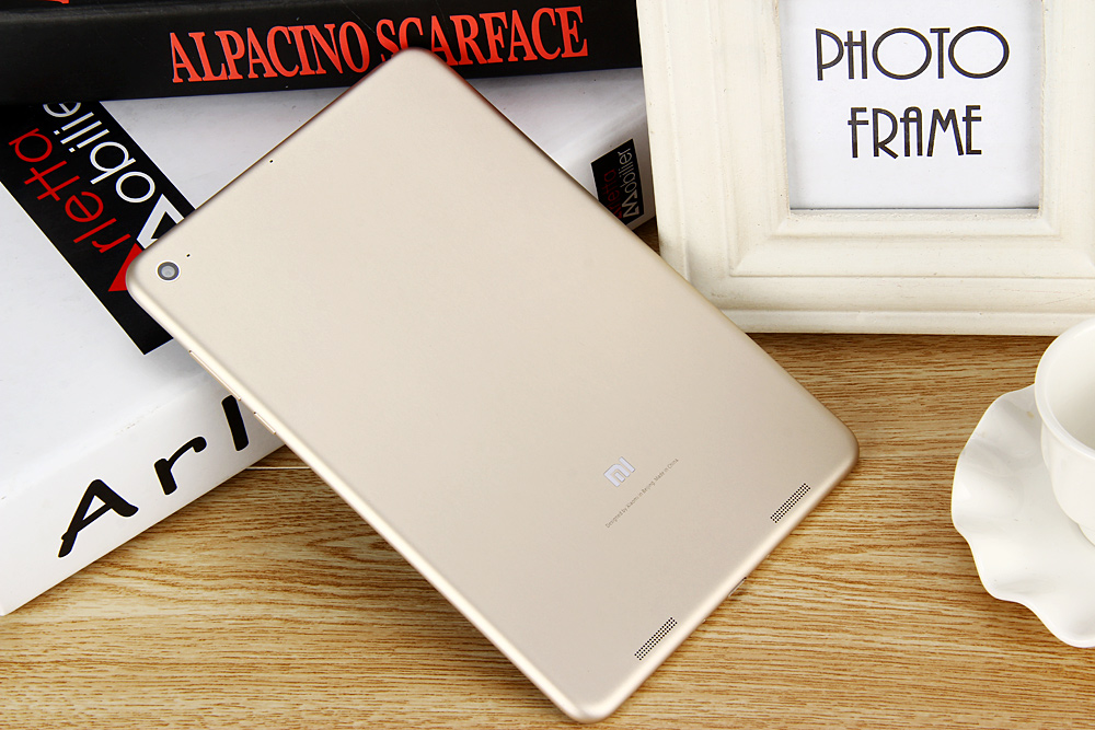 XiaoMi Mi Pad 2 Android 5.1 7.9 inch Retina IPS Screen Intel Atom X5-Z8500 64bit Quad Core 2.2GHz 2GB RAM 16GB ROM WiFi Type-C Interface Bluetooth 4.1 Cameras