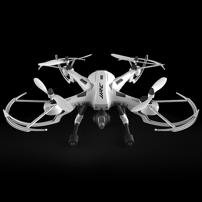 JJRC H26D 2.4GHz 4CH RC Quadcopter Drone with 5.0MP Wide Angle Camera