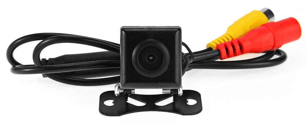 Car Rear View Camera Smart Lens Waterproof 170 Degree Wide Viewing Angle Reverse Backup Monitor