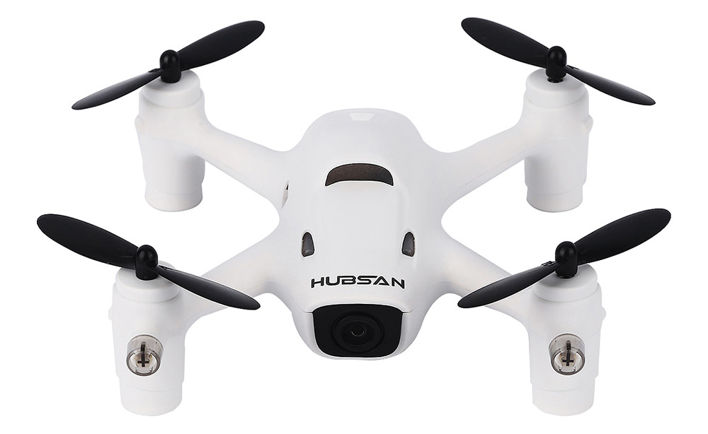 Hubsan X4 Camera Plus H107C+ 2.4GHz RC Quadcopter with 720P Camera - RTF