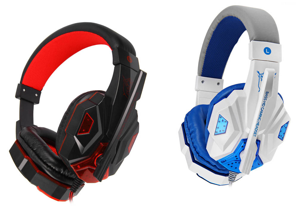 plextone pc780 stereo gaming headphones headsets. Black Bedroom Furniture Sets. Home Design Ideas