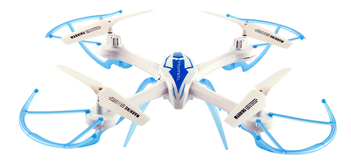 Tarantula No. 1505 2.4G 4 Channel 6-axis Gyro Remote Control Quadcopter