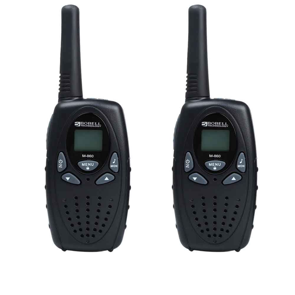 vivid walkie talkie user manual