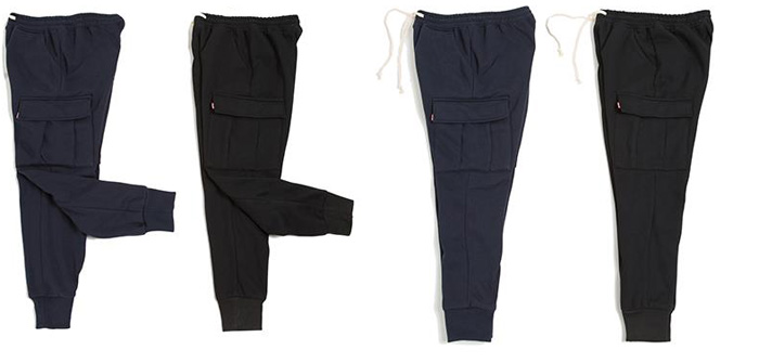 Fashion Casual Men Hip Hop Sweatpants for Dancing Sports