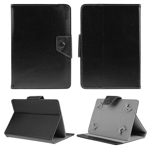 ENKAY ENK-7039 PU Leather Stand Function Protective Case Universal for 8 inch Tablet PC