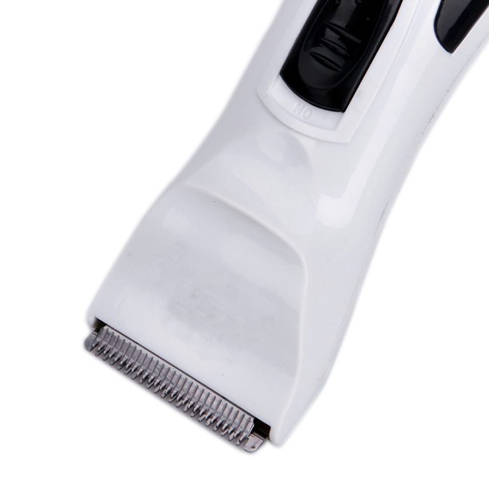 STM - A008 Hair Clipper Trimmer with 2Pcs Comb