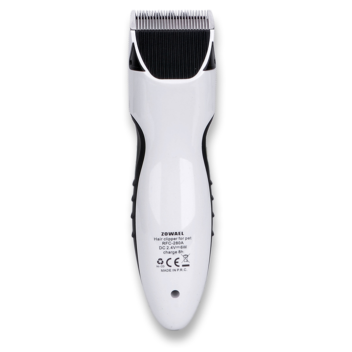 RFC - 280A Electric Rechargeable Practical Dog Cat Pet Hair Trimmer