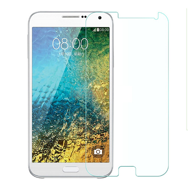 ASLING 2.5D 0.26mm Practical and Durable Tempered Glass Screen Protector for Samsung Galaxy E5 / E5000