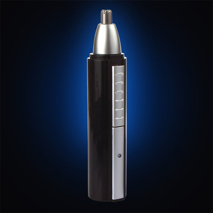 KM-3110 Electric Handheld Nose Ear Hair Washable Trimmer