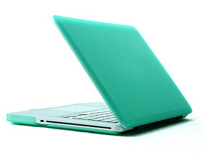 ASLING Crystal Series Solid Color PC Hard Case for MacBook Pro 13.3 inch Scratchproof