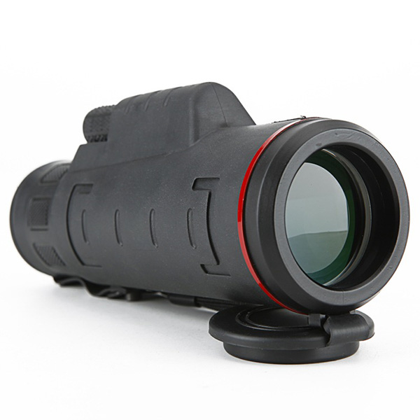 Mini High Definition 35x50 Night Vision Monocular Telescope For Outdoor Hunting Survival