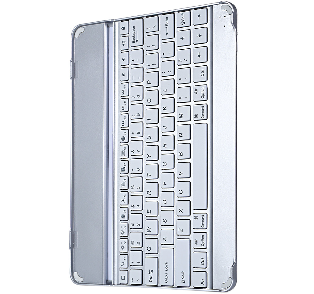 ZJ003 Wireless Mobile Bluetooth 3.0 Keyboard with Charging Cable for iPad Air/ Air 2
