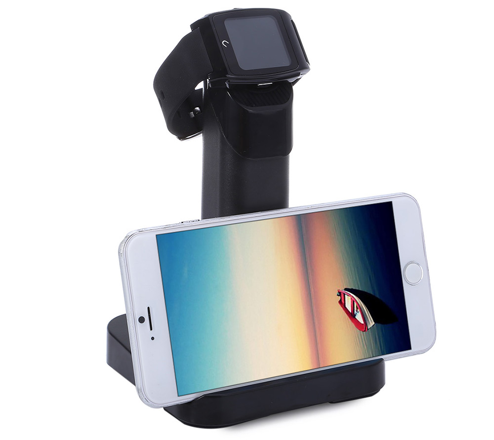 Detachable Charging Dock for Apple Watch Mobile Phone