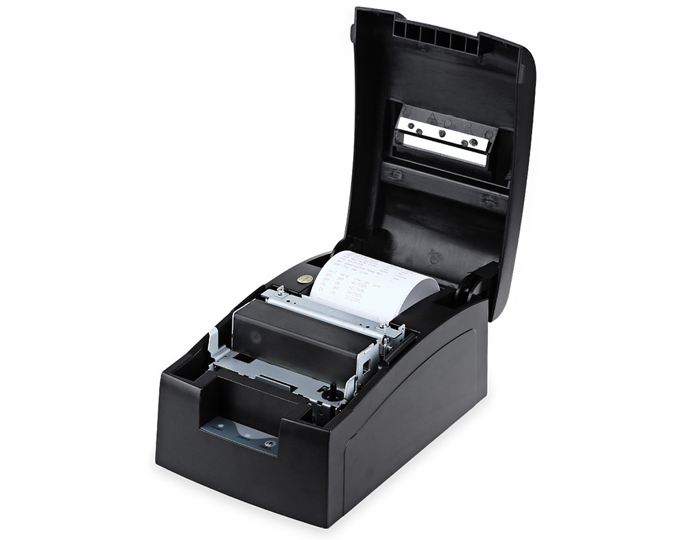 OCPP - 762 Portable 76mm Dot Matrix Printer