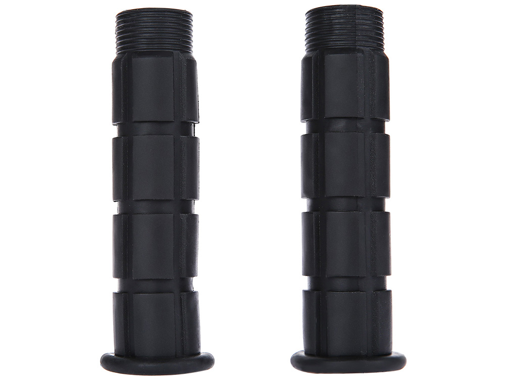 Paired Soft Rubber Adhesive Performance Cycling Mountain Bike Handlebar Grip