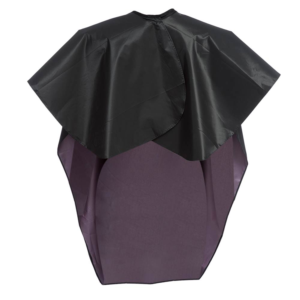 Adult Salon Hair Cutting Hairdressing Barbers Waterproof Cape Gown Cloth