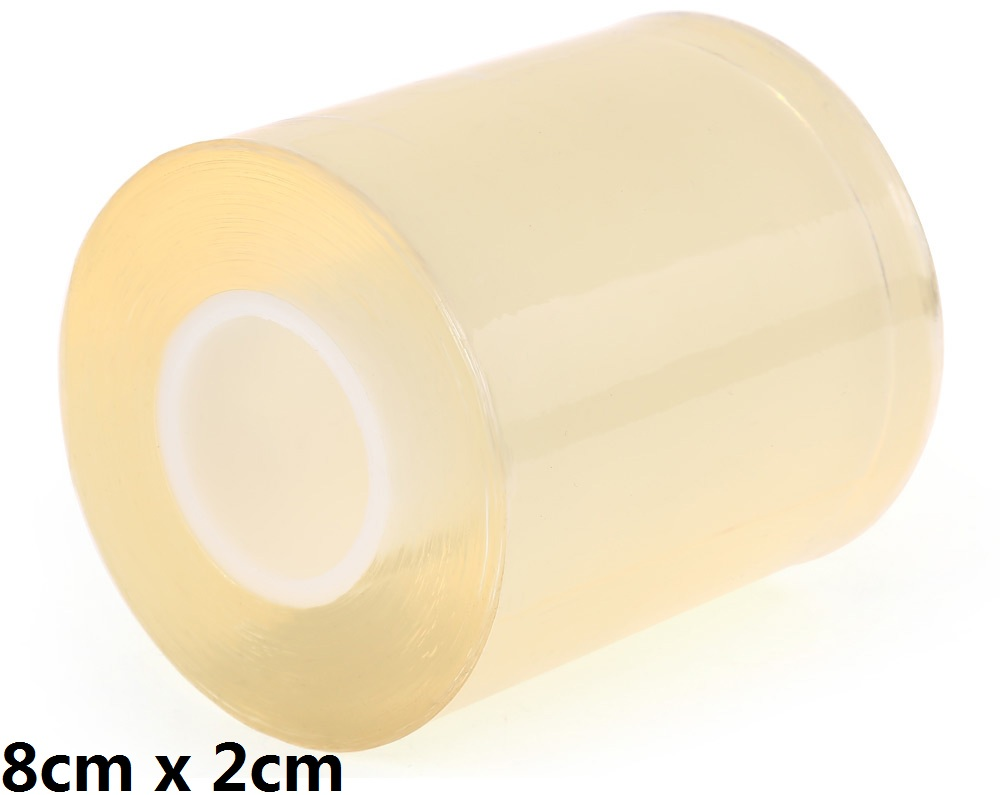 8CM x 2CM Surface Protective Film Tape for Watch