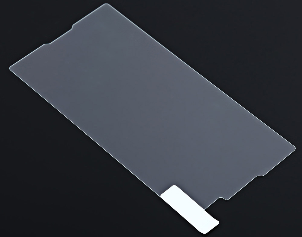 2pcs 9H 2.5D Ultra Thin Tempered Glass Protective Film for Sony S39H