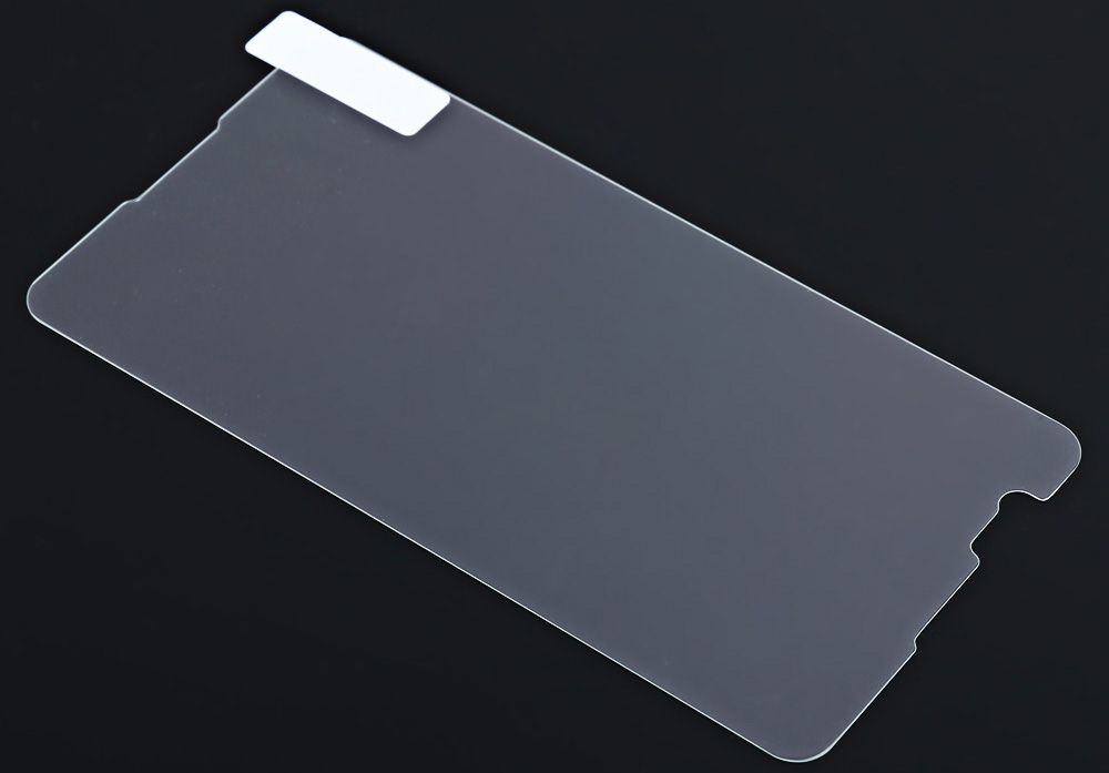 2pcs 9H 2.5D Ultra Thin Tempered Glass Protective Film for Sony E4 5.2 Inch