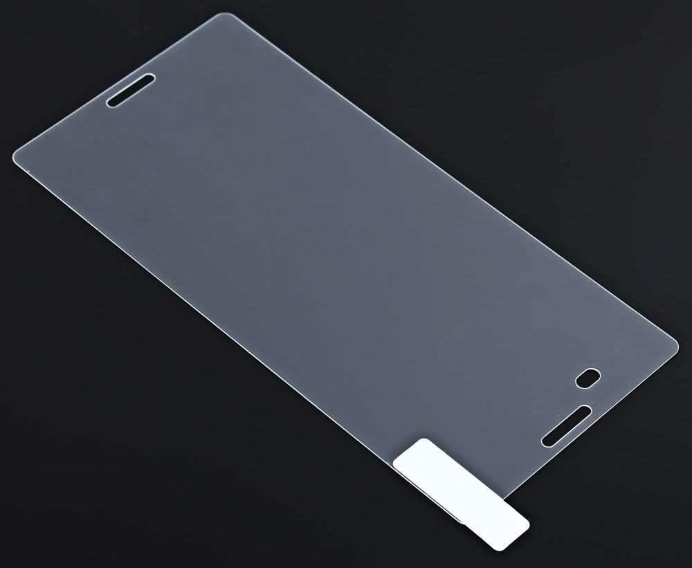 2pcs 9H 2.5D Ultra Thin Tempered Glass Protective Film for Sony M4