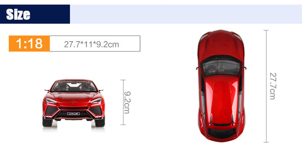 Huanqi 666 1:18 Scale Remote Control Racing Car Toy