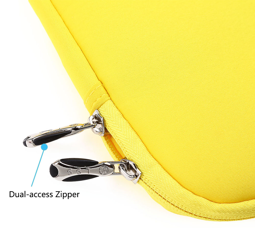 14 Inch Laptop Sleeve Bag Protective Pouch for MacBook Air / Pro
