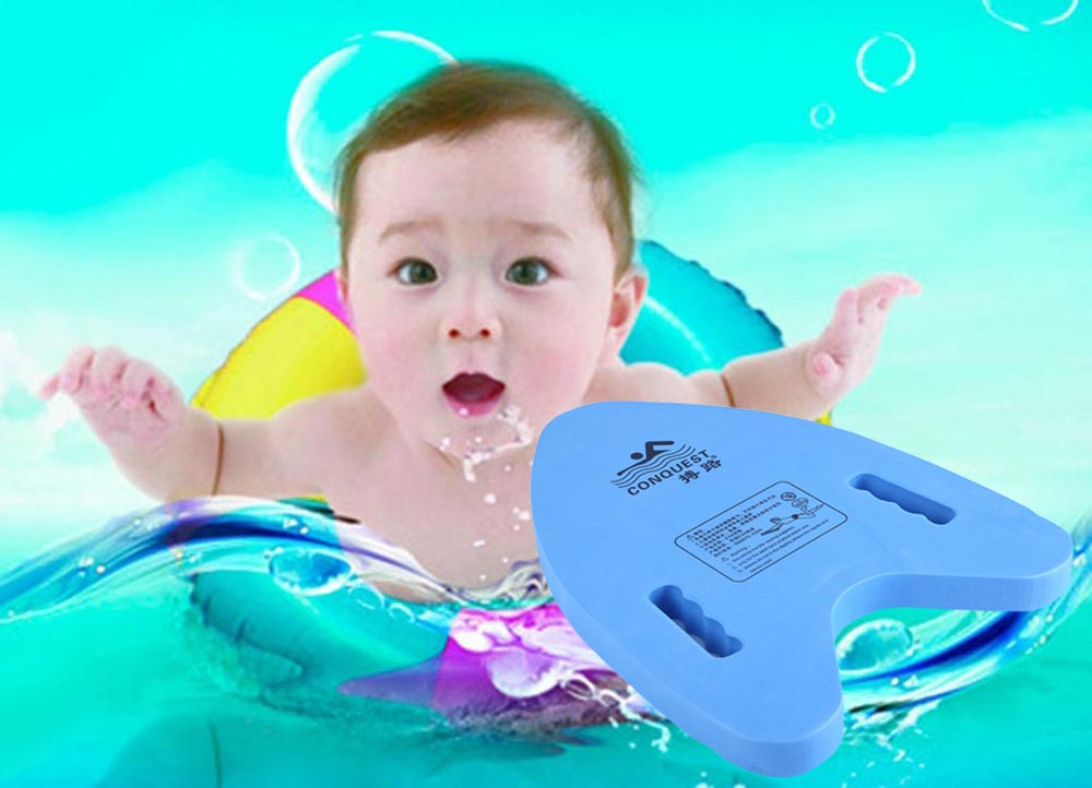 Conquest Swimming Learner Floating Plate EVA Swimmer Body Boards